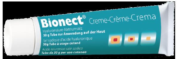 Bionect Creme Packshot Abbildung